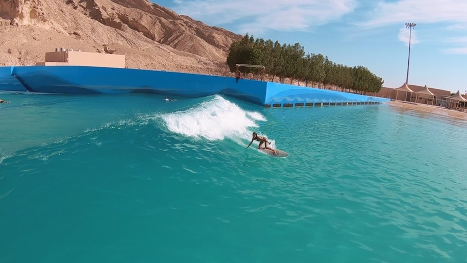 静岡県牧之原市にサーフィン国際大会も可能な日本初競技用ウェイブプール2020年完成予定