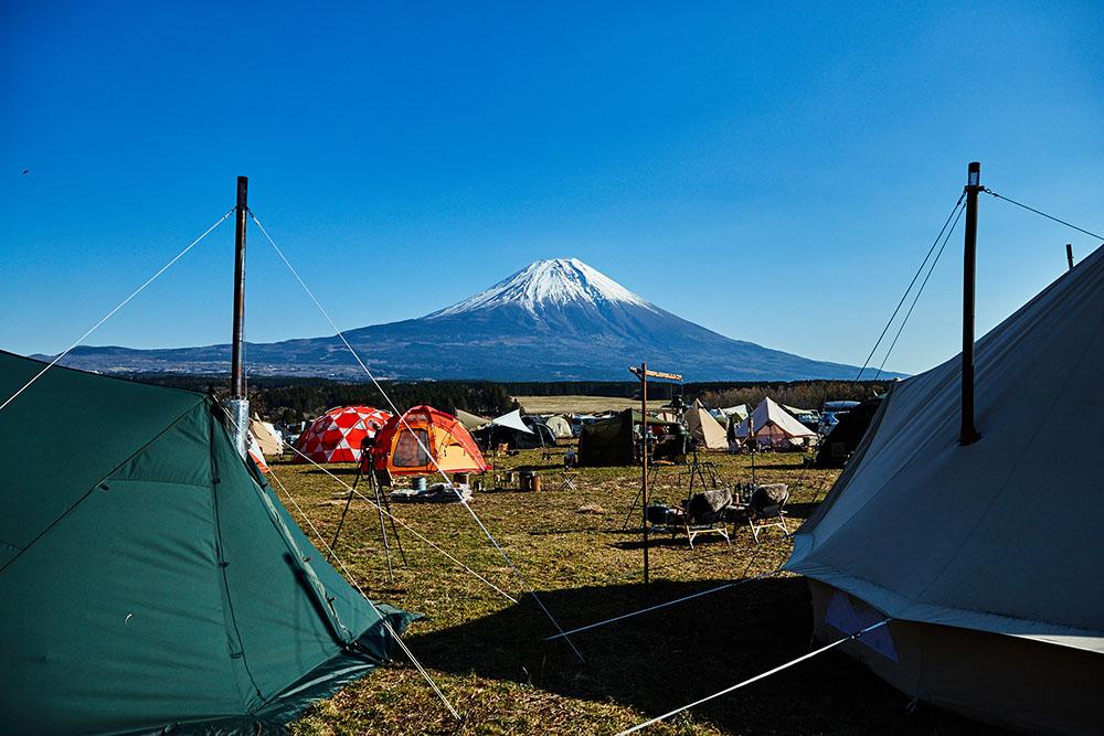 冬キャンプで人気のテントBEST5。GOOUT CAMP冬で徹底調査!
