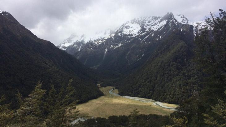 【体験記】ニュージーランドでトレッキングや登山を楽しむときの注意点や日本との違い~入門編「Great Walk(グレイトウォーク)」について⑤~