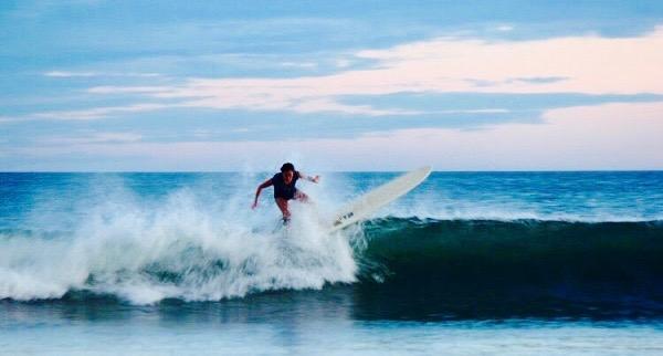 疲労を早く回復させるサーフィン後の栄養補給とタイミング