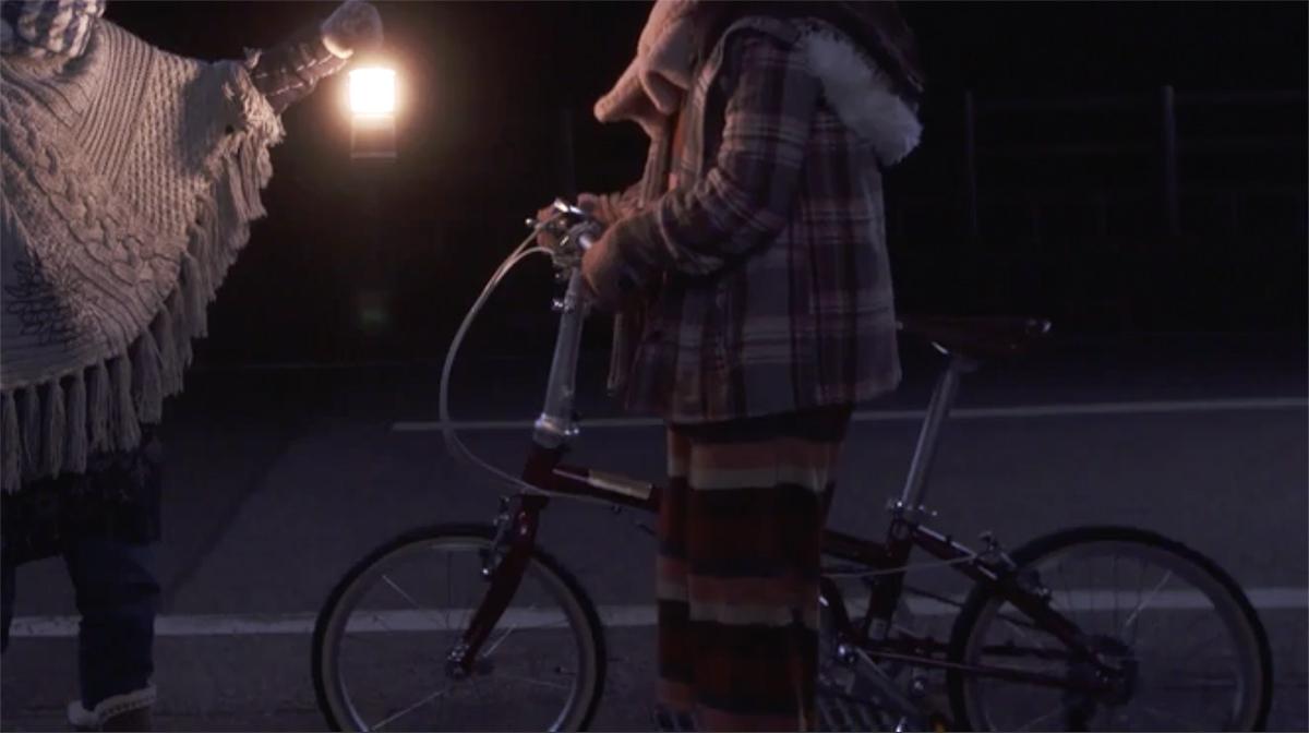 ドラマ「ゆるキャン△」大原優乃さんが演じる各務原なでしこの自転車とその過去20年の歴史
