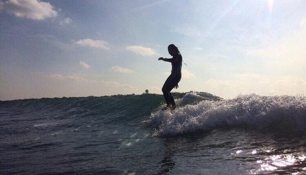 『冬のサーフィン』寒い海に入る前にすべき4つのこと