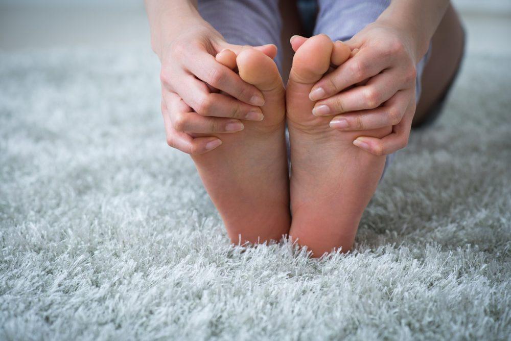 足のトラブルお悩み解消!人気のインソールを通勤やアウトドア、スポーツのお供に
