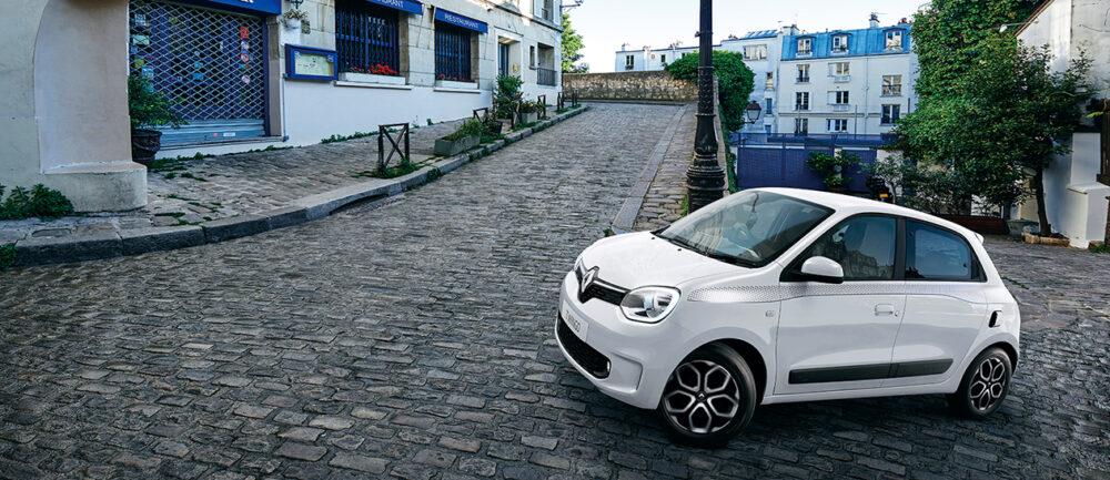 新型ルノー・トゥインゴ Sは5速マニュアルで発売開始!