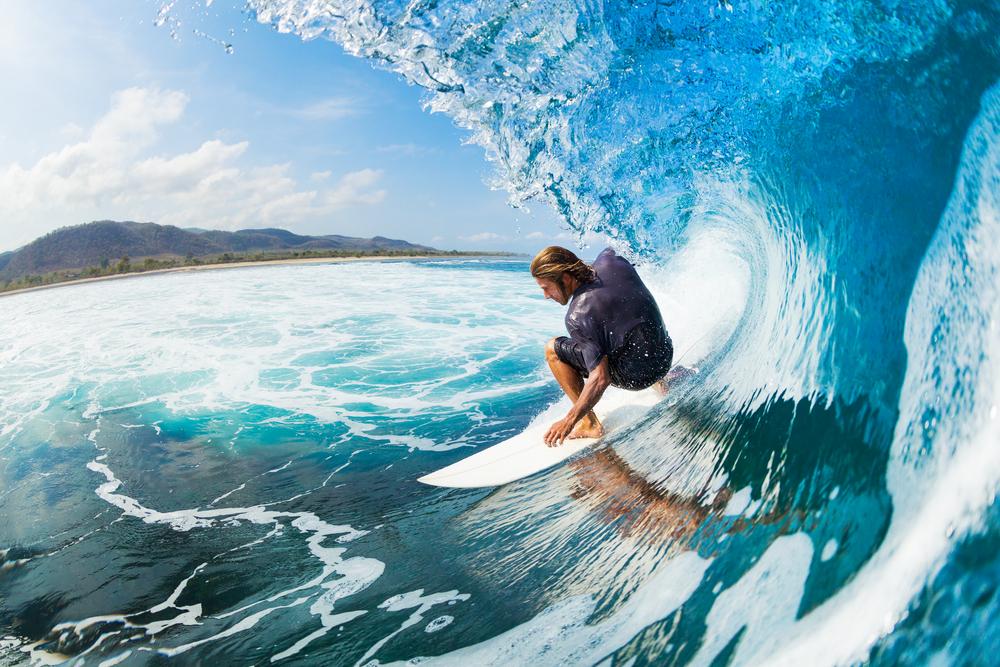 波と地形の種類って?サーフィンするなら知っておきたい超基礎知識