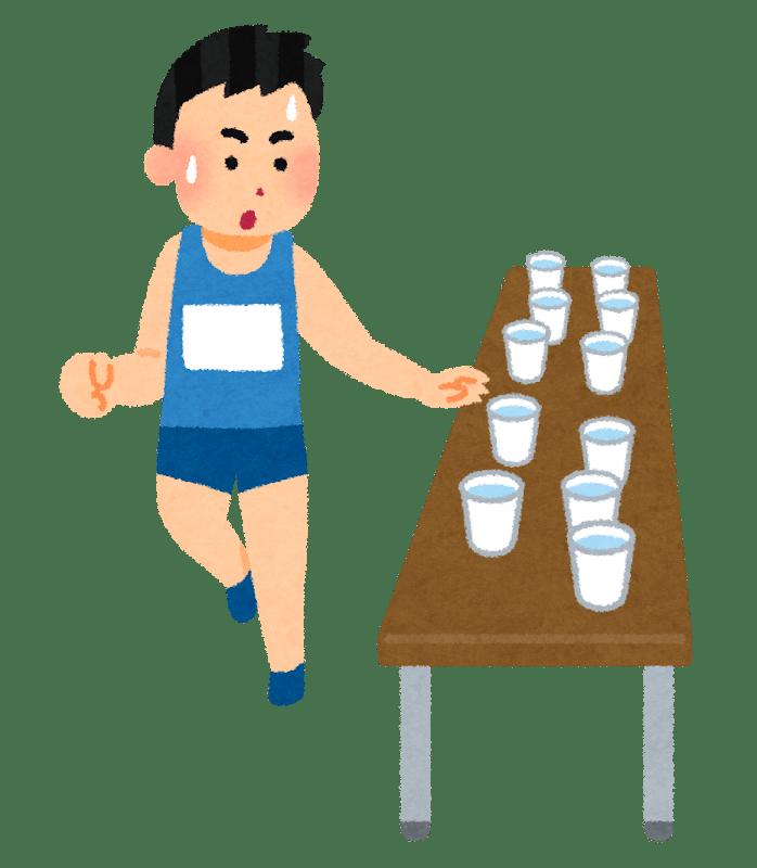 新型コロナウィルス感染拡大を受けたマラソン大会の開催・中止の状況(2月20日未明時点)