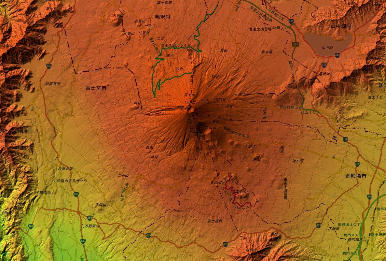 富士山の登山を楽しむ6つの知識