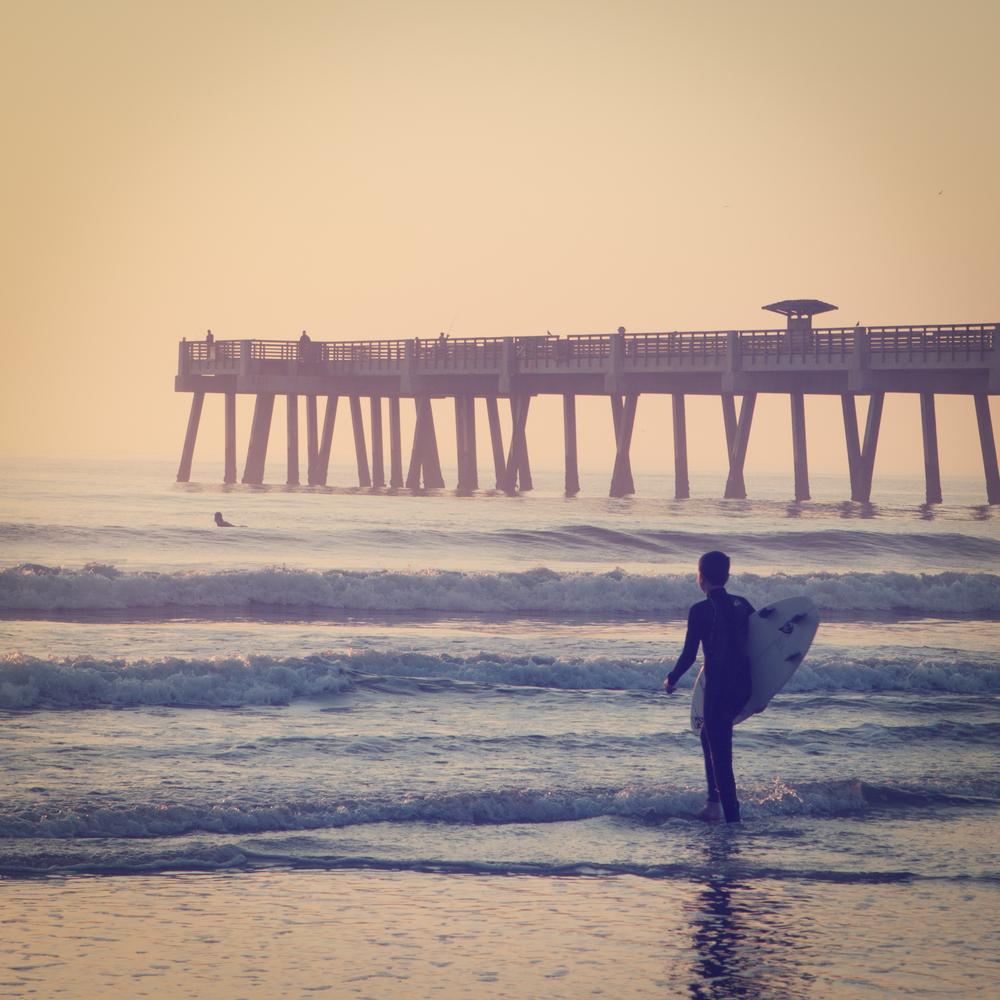 サーフィン初心者は知っていてほしい ポイントでの海と人の眺め方①