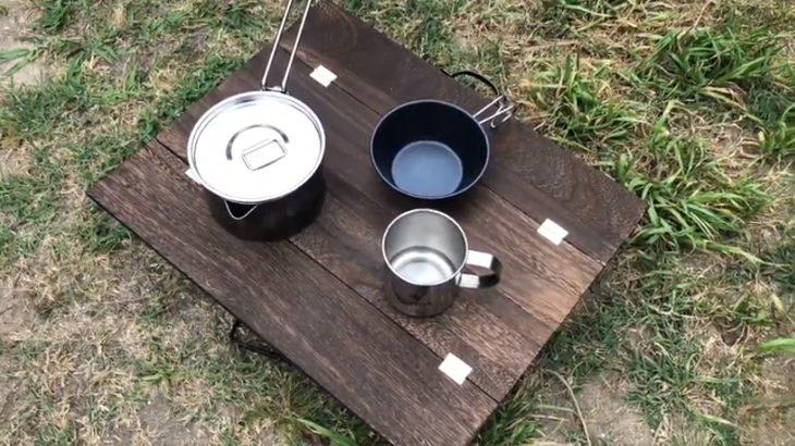 こんな時こそDIY!キャンプで使える簡単DIYアイテムまとめ