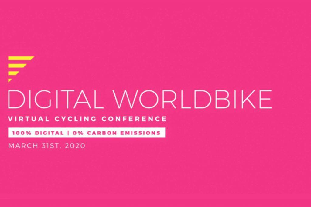 自転車展示会がオンラインに!?質問もできる自転車バーチャルイベント「2020デジタルワールドバイク」が3月31日に開催