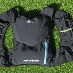 【体感レポート】Columbia Montrail 「Ruimpulse Vest 7.0」「Mountain Masochist Race Pack 10.0」