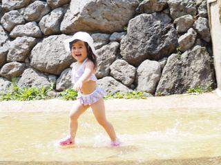 【関東】水遊びの楽しめる公園3選!厚木・府中・富士 駐車場完備でキャンプ帰りにも