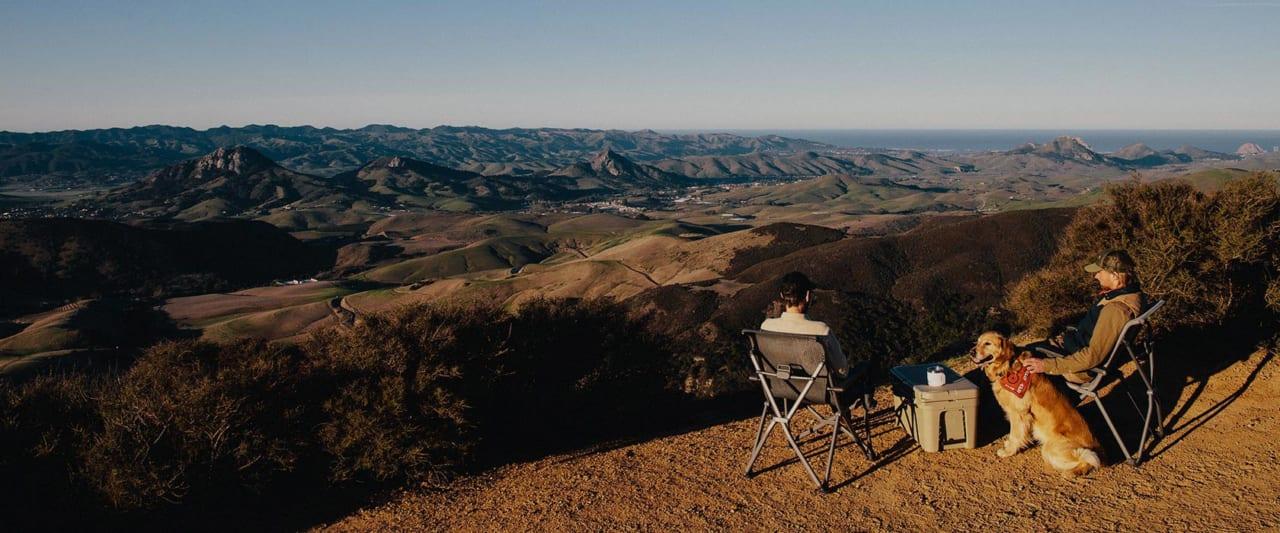 史上最強のキャンプ・チェアー、YETIから『Trailhead Camp Chair』、発売開始!