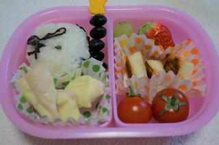 【包丁いらず!】子供が喜ぶ簡単お弁当メニュー!ピクニックや入園入学にもおすすめ