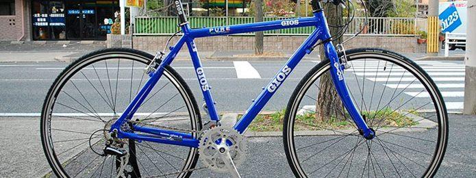 【最新2020】GIOS(ジオス)のクロスバイク、おすすめモデルを紹介!