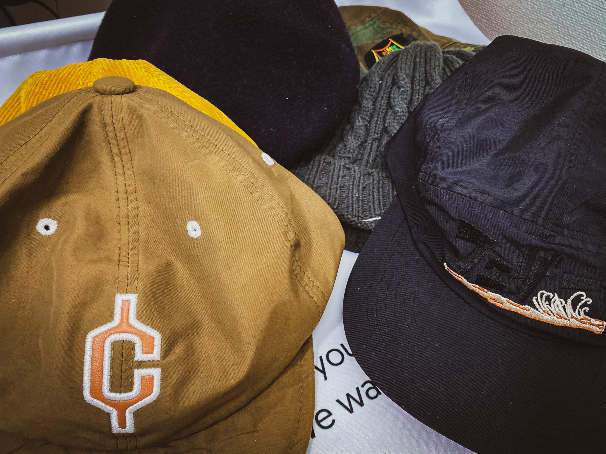 【キャンプの服装】おしゃれなキャンプファッションでどうすればいいのか問題帽子編