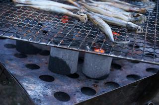 炭と薪の違いって?種類や選び方もご紹介!キャンプでの焚き火やバーベキュー料理に