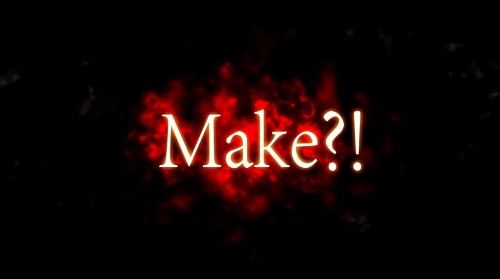 「Make?!(金森 隆志)」を無料視聴できる動画配信サービス(VOD)は?
