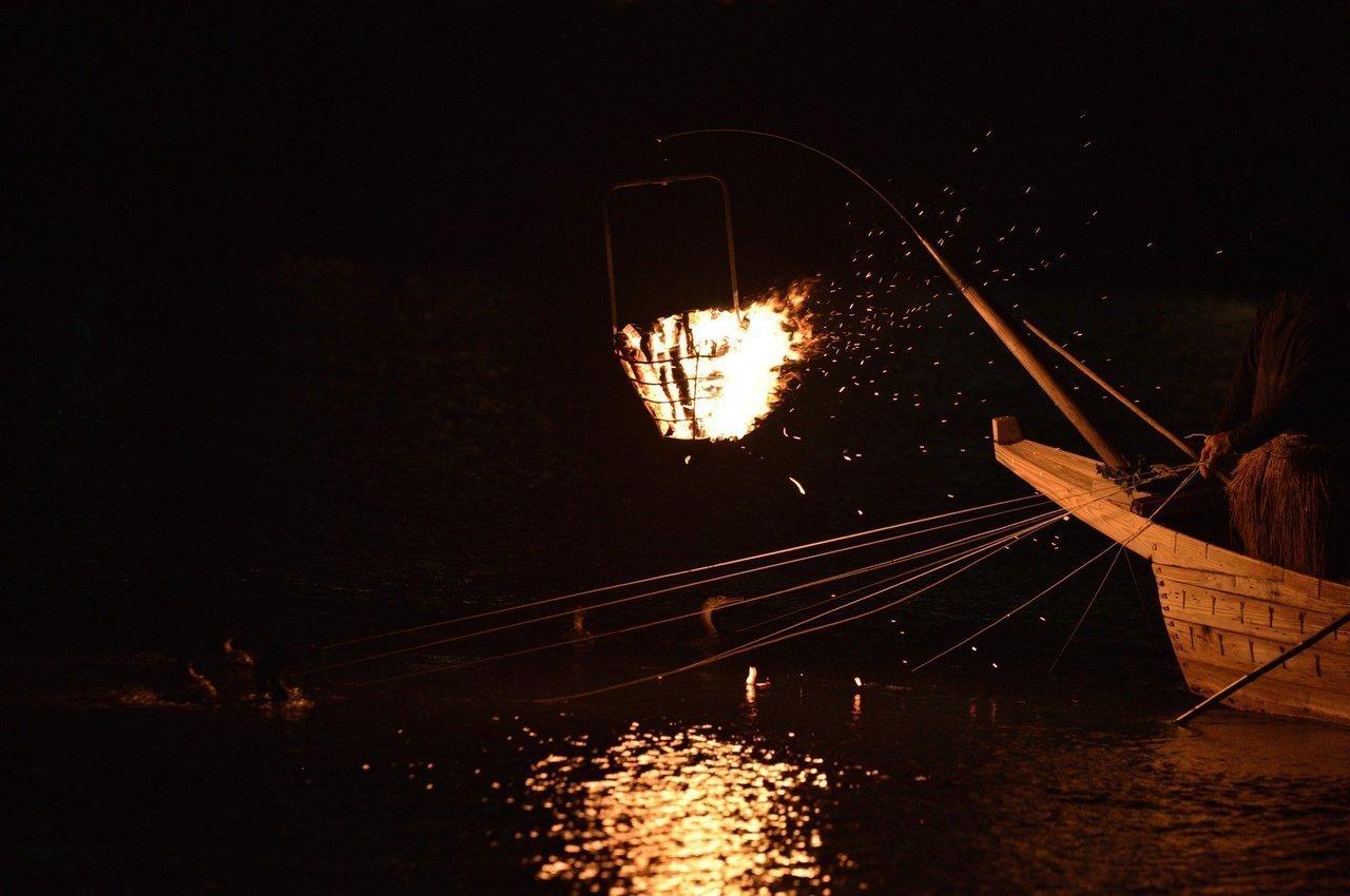 岐阜長良川の鵜飼漁が開始日の延期を発表、最新情報をチェック!