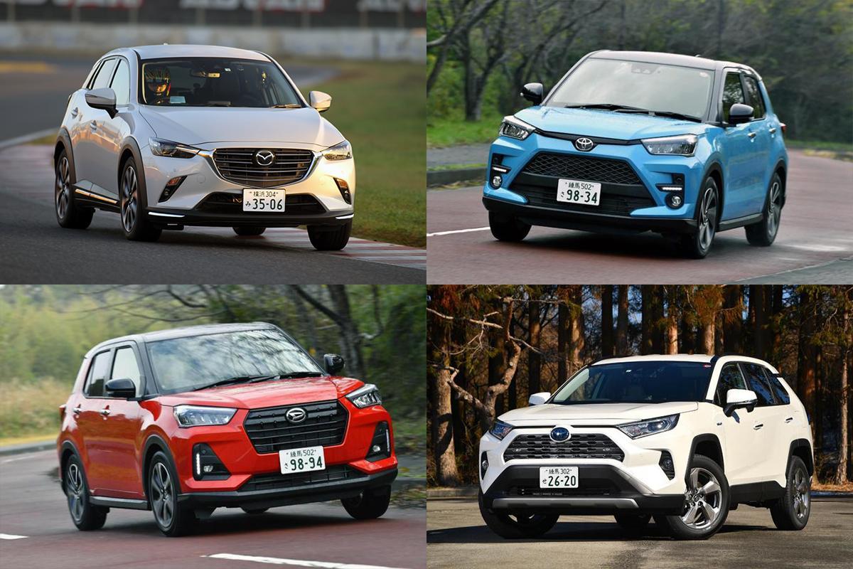 「4WDは高くて買えない」ケースじゃなくても積極的に「2WDのSUV」を選ぶメリットとは