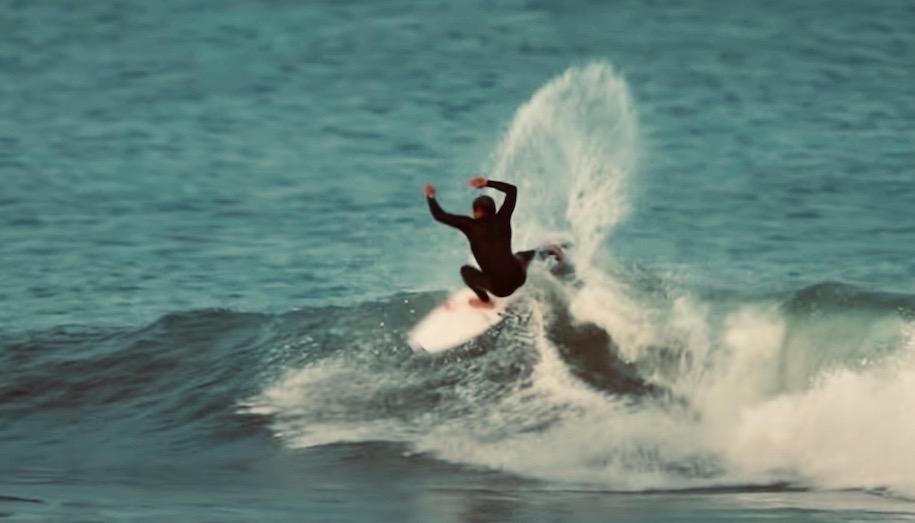 見るだけでも勉強になるサーフィン界のスーパースター五十嵐カノア 千葉志田下サーフィン映像