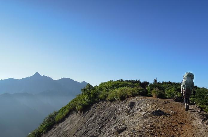 【YAMAライターリレー#04】わたしの「好きな山」を紹介していいですか?