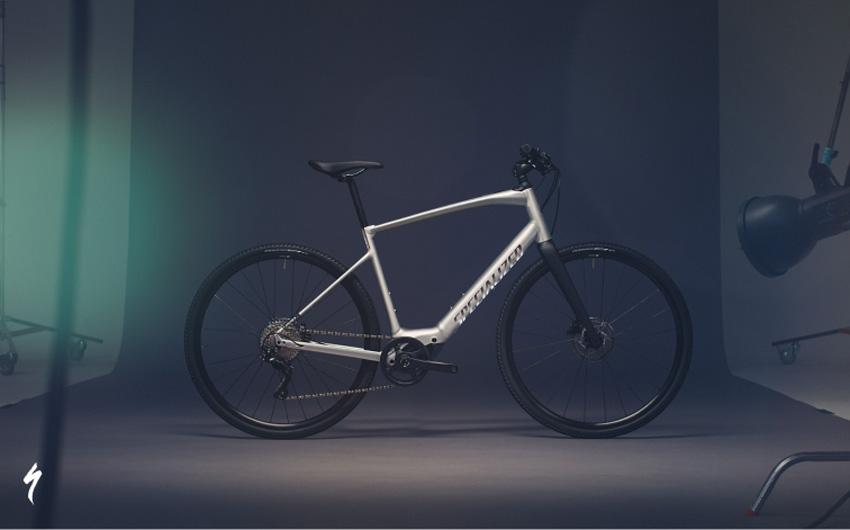 一般的e-Bikeより40%軽量ってヤバくない? スペシャライズドのTURBO VADO SL