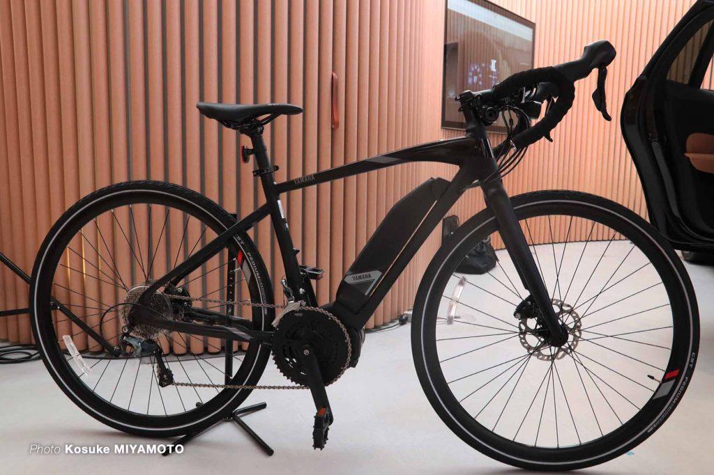 新時代の自転車 e-bike(イーバイク)とは?