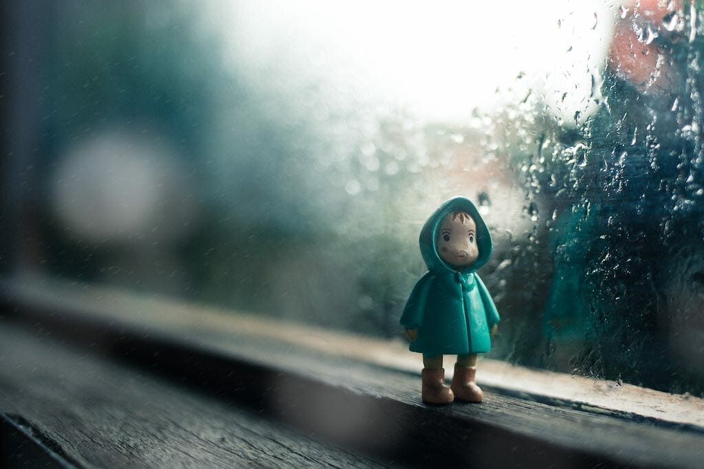 全天候型行動から雨天中止へ(2) – 岩崎元郎の山談義