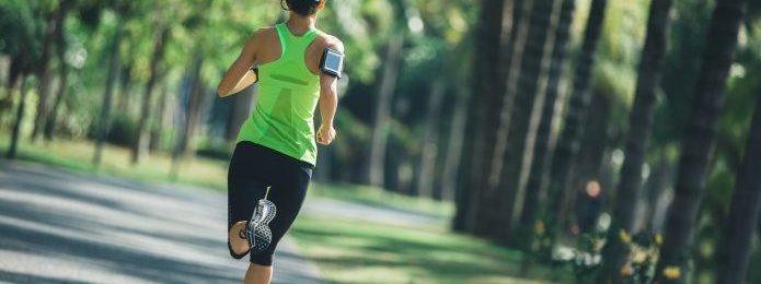 マラソン練習の定番!「ビルドアップ走」の効果と目標タイム別練習メニュー