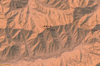 釈迦ヶ岳(しゃかがたけ)登山ルート・難易度