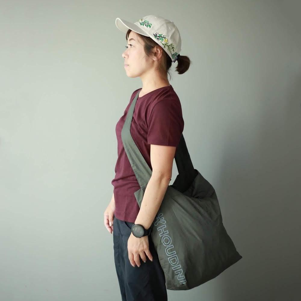 7月開始のレジ袋有料化に向けてRBRGオススメのバッグ3選