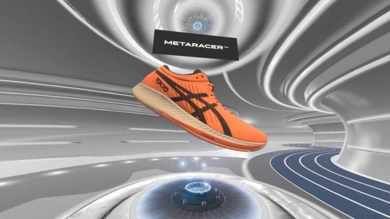 6月12日より、ASICS(アシックス)初のカーボンプレート搭載シューズ「METARACER」が発売開始。
