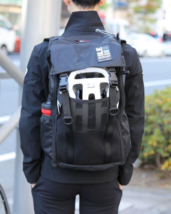自転車ヘルメットが入って持ち運べるリュック&バッグを探してみた