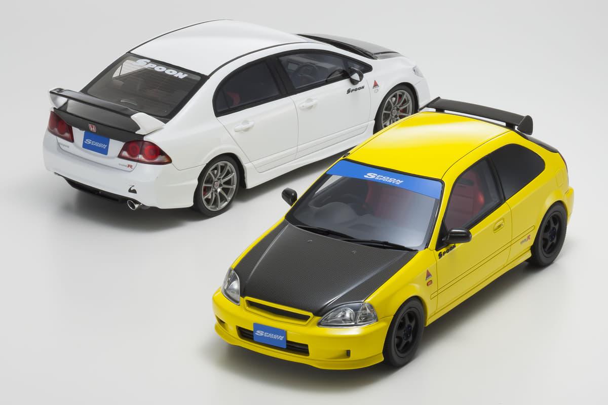 即完売の代表格「Z-tune」ミニカーが再々入荷! 他にも「LB★WORKS」フェラーリなど5品