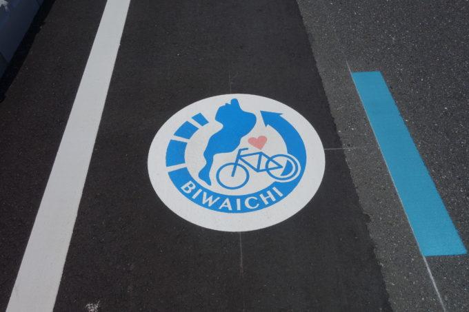 自転車で測った!琵琶湖一周「ビワイチ」の距離と所要時間