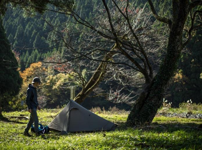 <スノーピーク>の山岳テントってどうなの? 軽量×快適を追求した2モデルに注目!