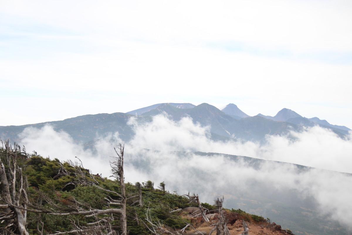 八ヶ岳の登山を楽しむ8つの知識