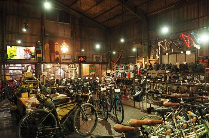 「あくまでも自転車は手段の一つ」様々な活動を通してフィールドを活気づける【CLAMP】の想いとは