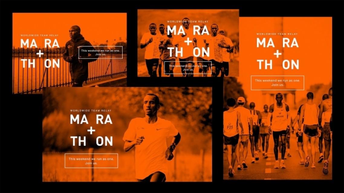世界のトップアスリートと一緒に走ろう!N Nランニングチーム&モルテン主催 コロナ撲滅バーチャルマラソンイベント「モルテンラン」