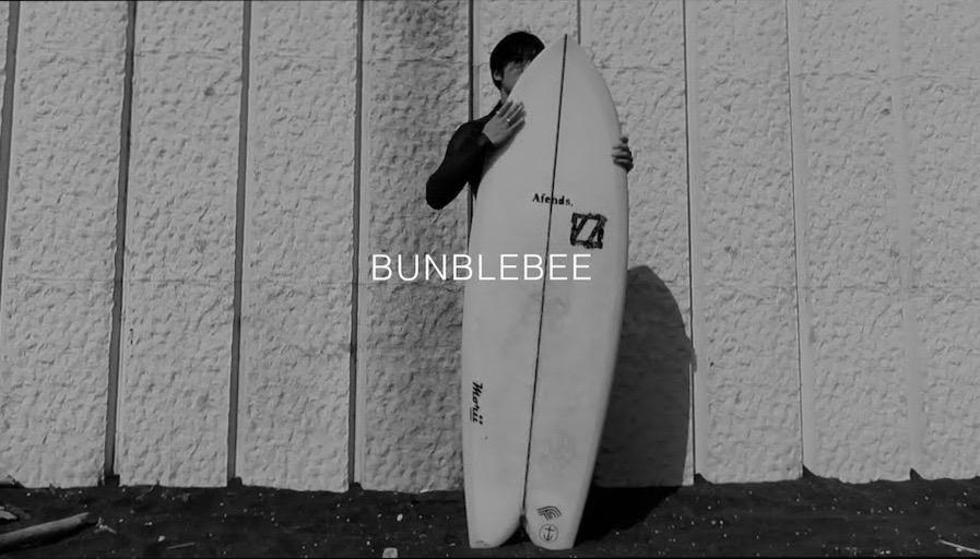 オルタナティブなスタイルサーフィンを追求した『ZBURH Surfboard』M-SERIES 小林直海ライディング映像