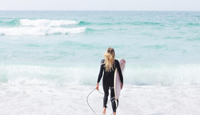 【マナー違反?】私がサーフィン中にされて嫌なこと3つ