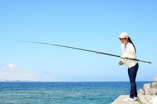 【レシピ付き】海釣りで初心者が釣れる魚の種類とは? 魚を釣って晩ごはんの食材に