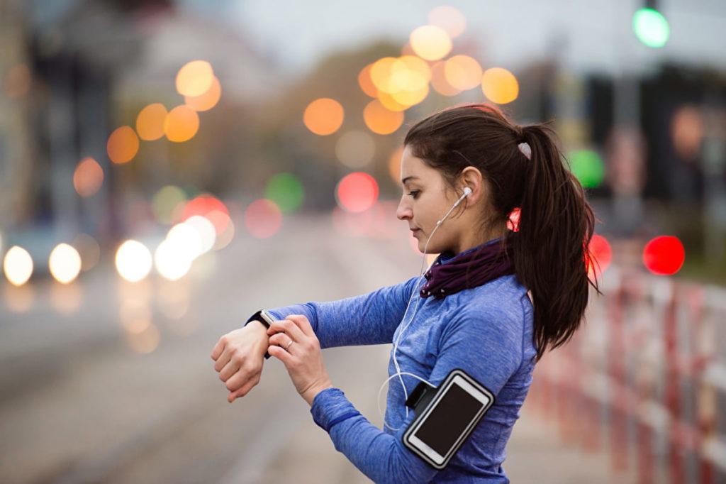 現役ランナーが推奨するランニングアプリ!体調管理などができる便利機能も