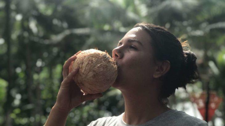熱中症対策に効果的なココナッツウォーター!気になる栄養素や選び方とは