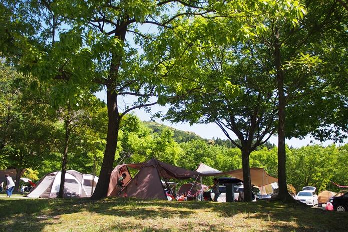 キャンプへ行く前に考えたい「密」を避けるための3つの意識【SAMのCamp Tips #01】