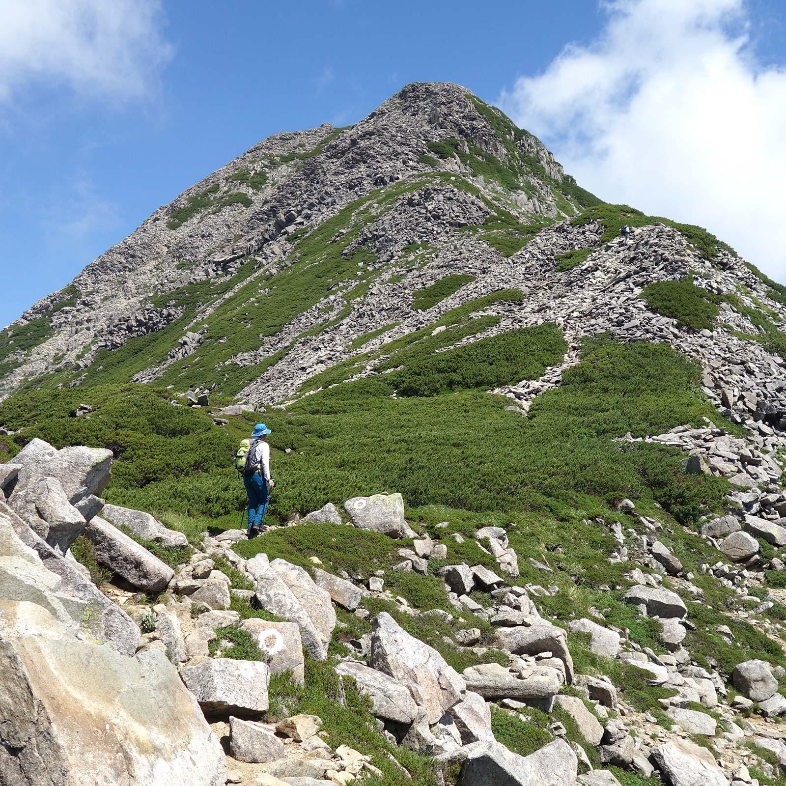 登山百景を見るならこの記事も見て欲しい-お気に入りの山行記事