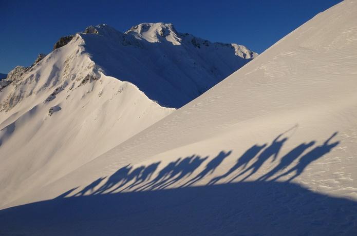 【YAMAライターリレー#09】わたしの「好きな山」を紹介していいですか?