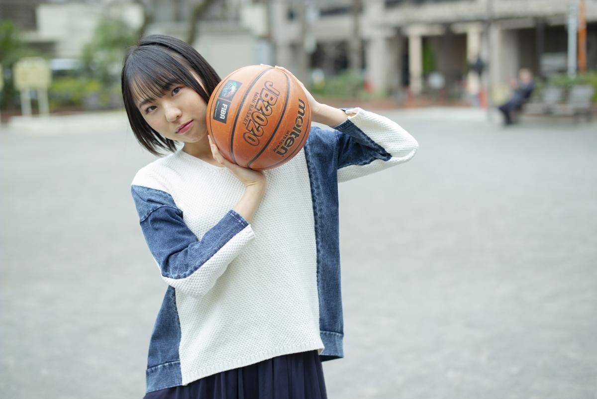 アップアップガールズ(2)鍛治島彩「バスケの顧問の先生が私の活きる道を示してくれた」(後編)│アイドルと、スポーツと、青春と。#29