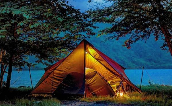 初心者向けテントのおすすめ15選!キャンプから登山まで設営が簡単なものを紹介